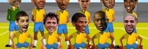 Brasileirão - 2: A seleção dos melhores da competição escolhida por leitores do UOL Esporte