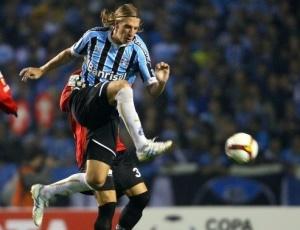 FC Moscou exige retorno de Maxi López; time russo quer negociá-lo diretamente com a Lazio