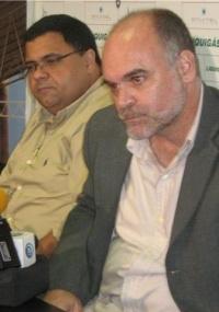 André Silva e Assumpção vêm tendo dificuldades em 2009
