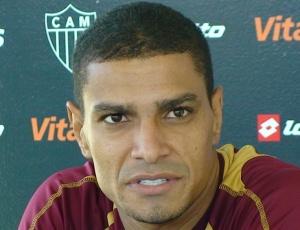 Fabiano pode não ser o único jogador que estava emprestado a ter nova chance no Atlético-MG