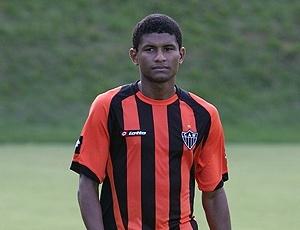 Márcio Araújo surgiu no Mogi Mirim e passou por Atlético-MG, Guarani e Kashiwa Reysol, do Japão