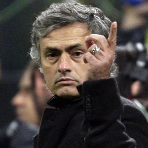 Mourinho vê na Espanha seu próximo desafio