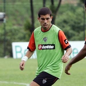 Ricardinho, meio-campista do Atlético Mineiro