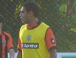 Werley diz que disputa por vaga no Atlético-MG será acirrada e elogia concorrente equatoriano
