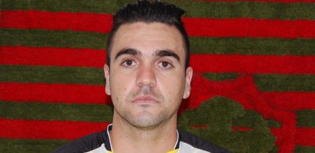 Revelado no Grêmio, Andrey defendeu times como Atlético-PR, Figueirense, Cruzeiro e Portuguesa - Divulgação