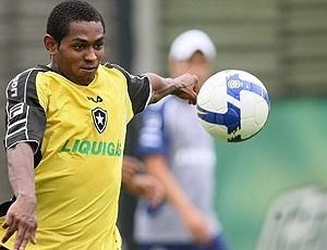 Botafogo quer Jobson, mas o Brasiliense disse não ter recebido qualquer proposta oficial dos cariocas