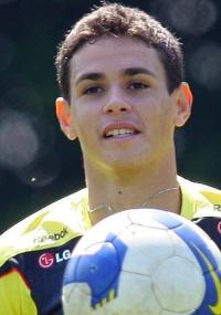 Oscar participou da partida
