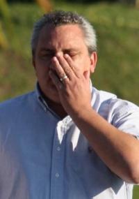 Branco não é mais coordenador de futebol do Fluminense