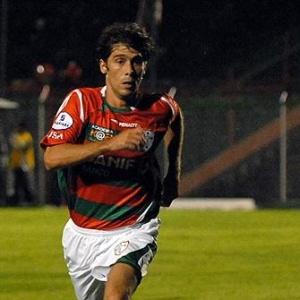 Fellype Gabriel, meia da Portuguesa
