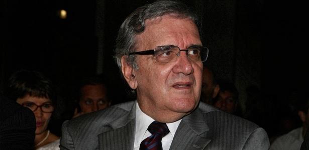 Belluzzo foi presidente do Palmeiras nos anos de 2009 e 2010 e não foi campeão - Fernando Santos/Folha Imagem