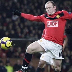 Rooney não quer saber de sair do Manchester