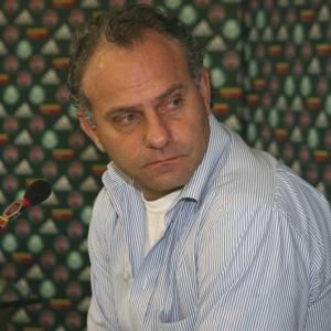 Toninho Cecílio acabou demitido do Palmeiras junto com Muricy após fortes protestos da torcida