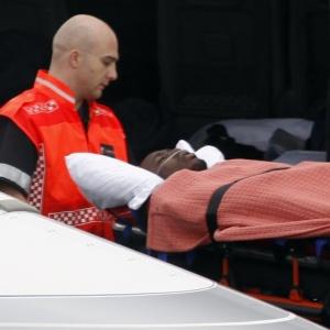 Kodjovi Obilalé, ferido em ataque sofrido pela seleção togolesa em Cabinda, voltará para a França