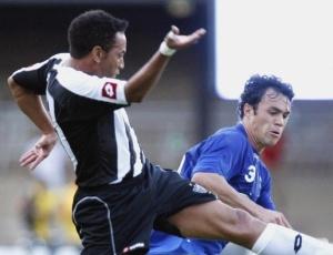 Atlético de Júnior e Cruzeiro de Kléber treinaram em dois períodos e mativeram atletas concentrados