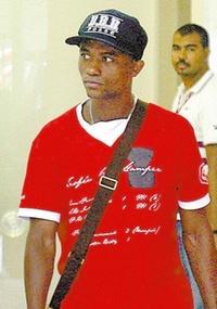 Kleber quer estrear com força na Libertadores