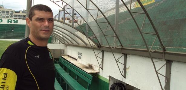 Além de Corinthians e Vasco, Silvio Luiz também atuou pelo Juventude