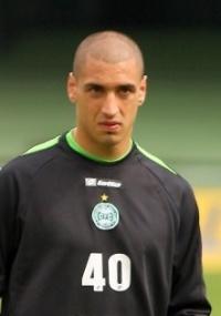 Atacante Ariel não deverá ser jogador do Fluminense em 2010
