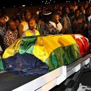 Segundo grupo reivindica autoria de atentado à seleção de Togo na sexta-feira em Cabinda