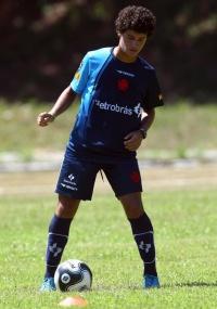 Philippe Coutinho agradece reconhecimento no time do Vasco