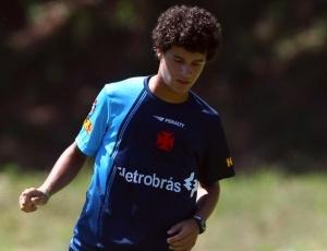 Philippe Coutinho, já vendido para a Internazionale de Milão, pode seguir no Vasco até junho de 2011