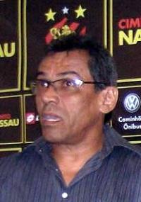 Valdomiro Matias vai dar dicas de arbitragem ao elenco do Sport