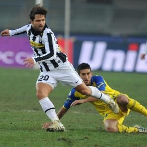 Maus resultados da Juventus afetam Diego, contratado como esperança do time para 2009/10