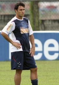 Kléber disse que a Libertadores é diferente de outras competições