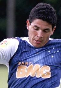 Diego Renan disse que tanto ele quanto Fernadinho podem evoluir