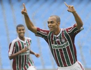 Leandro Euzébio se destacou no último jogo