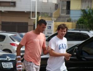 Réver deixa o Olímpico e não joga mais no Grêmio