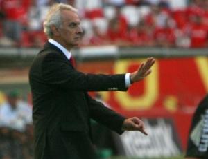 Fossati se preocupa mais com adversário do que com altitude de Quito para jogo da quinta