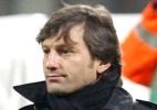 Ex-jogador Leonardo deve assumir cargo de direção no Milan, diz jornal - AP Photo/Antonio Calanni