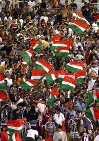Torcida do Fluminense já pode comprar os ingressos para sábado