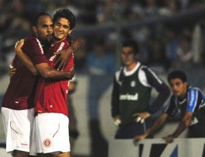 No clássico disputado em Erechim em janeiro, Inter venceu Grêmio por 1 a 0, com gol de Alecsandro