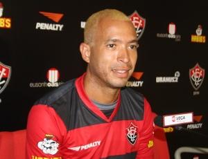 Atacante Junior é acusado de ter atuado de forma irregular na Copa BR e no Campeonato Baiano