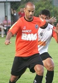 Marques voltou a marcar gol, o que não acontecia desde 2008