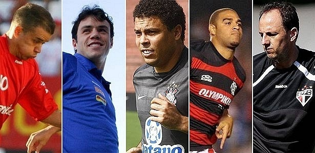 Times brasileiros na Libertadores