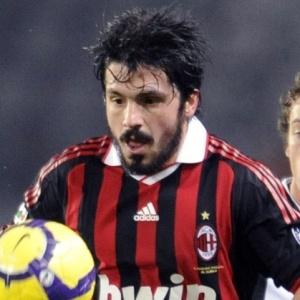 Gattuso foi um dos jogadores citado em escuta sobre investigação de manipulação de jogos na Itália