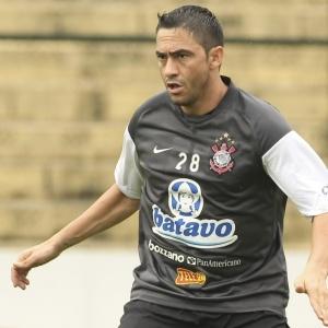 Chicão deve renovar contrato com o Corinthians. Encontro está agendado para a próxima semana