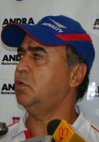 Para Marcelo Oliveira, Paraná pode voltar à vitórias na Série B