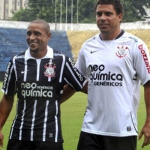 Racing quer faturar com Ronaldo e R. Carlos. Casa do Independiente será alugada. Cerro: punido