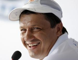 Adilson crê que a definição da vaga do Cruzeiro ficará para jogo em Santiago, com Colo-Colo
