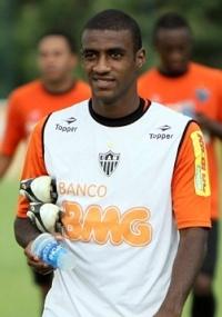 Muriqui diz que é hora de somar pontos e se recuperar no Mineiro