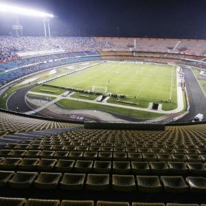 Dos 64.921 ingressos colocados à venda para o jogo contra o Inter, 46.304 foram vendidos até agora