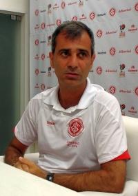Fabio Mahseredijian irá vistoriar estádio e campos para treinos