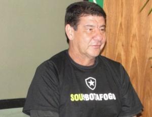 Joel Santana venceu seu primeiro estadual pelo Vasco; em seguida, títulos em Flu, Fla e Botafogo