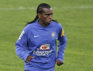 Tinga já foi convocado para a seleção brasileira
