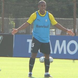 Borges garante foco total na decisão do 1º turno