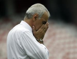Eliminado pelo Novo Hamburgo no primeiro turno, Inter de Jorge Fossati retoma disputa pelo Gauchão