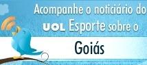 Goiás, twitter, notas